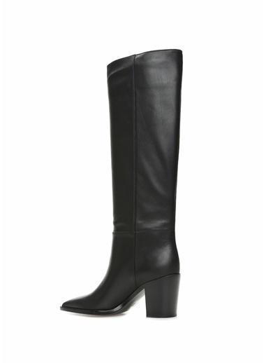 Gianvito Rossi Çizme Siyah